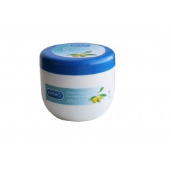Alvita crema corporal con aceite de oliva 300 ml