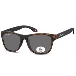 Gafas de sol polarizadas montana mp38a turtle/negra