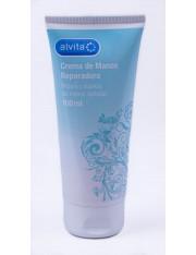 Alvita crema de manos reparadora 100 ml