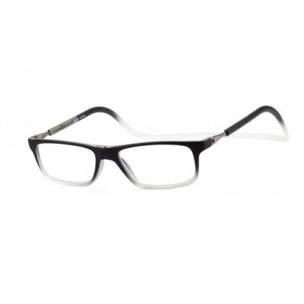 Gafas presbicia nordicglasogon tratamiento antireflejante cierre iman goteborg graduacion +2,50