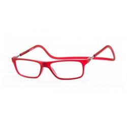 Gafas presbicia nordicvision tratamiento antireflejante cierre iman borlange graduacion +3,00