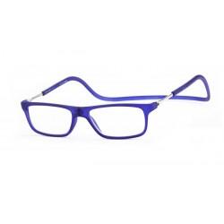 Gafas presbicia nordicvision tratamiento antireflejante cierre iman bollnas graduacion +3,50