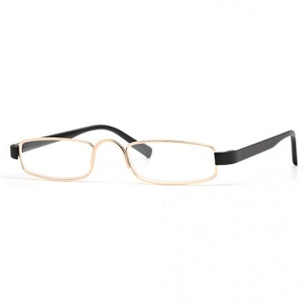 Gafas presbicia nordicvision tratamiento antireflejante montura resina boden graduacion +2,50