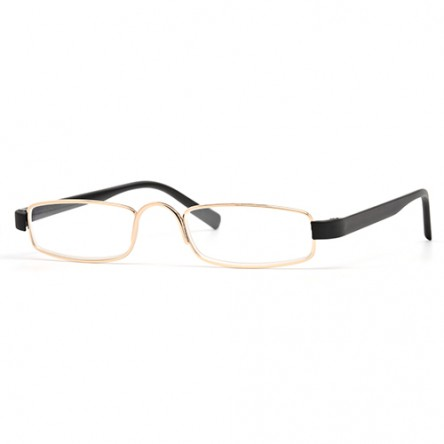 Gafas presbicia nordicvision tratamiento antireflejante montura resina boden graduacion +3,50