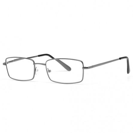 Gafas presbicia nordicvision tratamiento antireflejante montura resina eslov graduacion +2,50