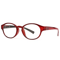 Gafas presbicia nordicvision tratamiento antireflejante montura resina halmstad graduacion +1,50