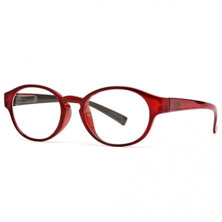 Gafas presbicia nordicvision tratamiento antireflejante montura resina halmstad graduacion +2,00