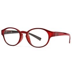 Gafas presbicia nordicvision tratamiento antireflejante montura resina halmstad graduacion +2,50