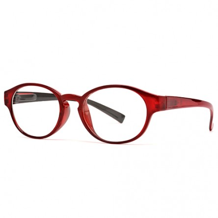 Gafas presbicia nordicvision tratamiento antireflejante montura resina halmstad graduacion +3,50