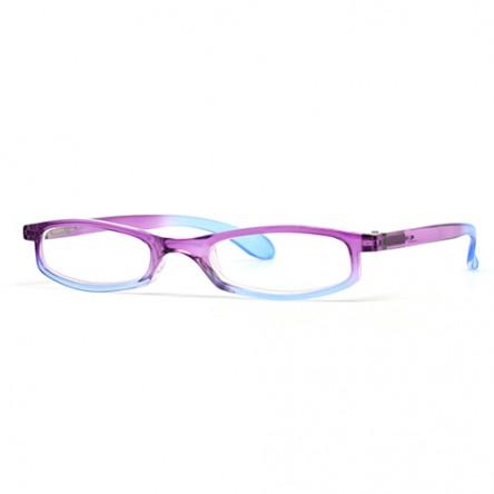 Gafas presbicia nordicvision tratamiento antireflejante montura resina kalmar graduacion +2,50