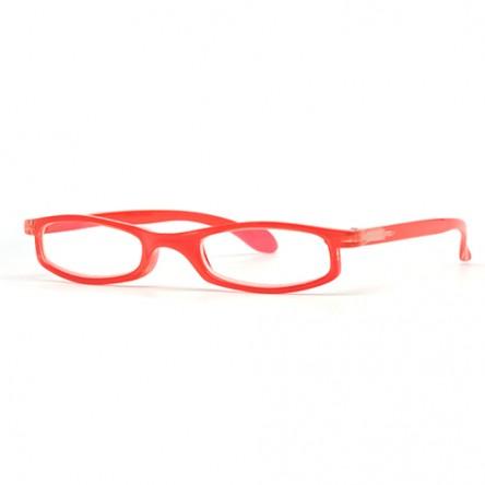 Gafas presbicia nordicvision tratamiento antireflejante montura resina kiruna graduacion +2,50