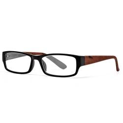 Gafas presbicia nordicvision tratamiento antireflejante montura resina koping graduacion +2,00