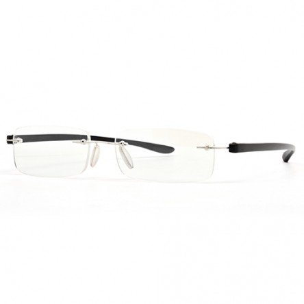 Gafas presbicia nordicvision tratamiento antireflejante montura resina lidkoping graduacion +1,50