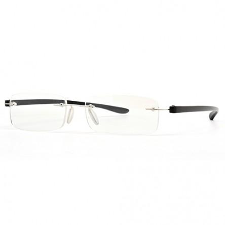 Gafas de lectura presbicia nordicvision tratamiento antireflejante montura resina lidkoping graduacion +2,50
