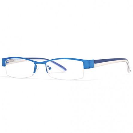 Gafas presbicia nordicvision tratamiento antireflejante montura resina ludvika graduacion +1.50