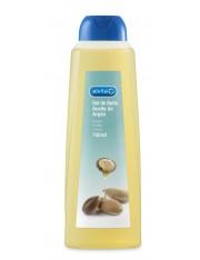 Alvita gel de baño aceite de argan 750 ml