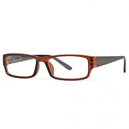 Gafas de lectura presbicia nordicvision tratamiento antireflejante montura resina sater graduacion +1.00