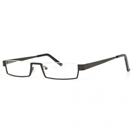 Gafas presbicia nordicvision tratamiento antireflejante montura resina trelleborg graduacion +3,50