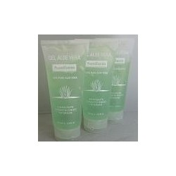 Gel puro aloe 100 sanifarm
