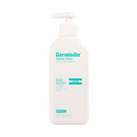 Germisdin higiene intima 250 ml