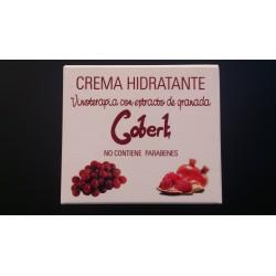 Gobert crema de vino hidratante extracto de granada 50 ml