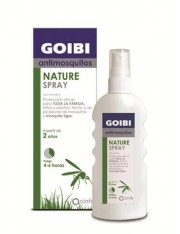 Goibi antimosquitos citriodiol spray uso humano repelente 100 ml cinfa