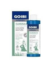 Goibi antipiojos locion nature elimina sin insecticida 200 ml cinfa