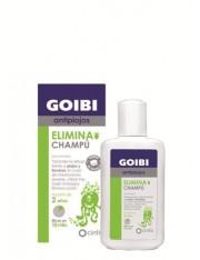 Goibi plus champu antiparasitario 125 ml cinfa