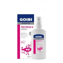 Goibi Antipiojos Protege Spray 125 ml cinfa