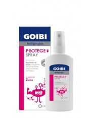 Goibi plus repelente de piojos 125 ml cinfa