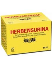 Herbensurina ca 20 sobres infusiones