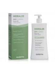 Hidraloe sesderma leche corporal 500 ml