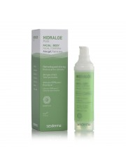Hidraloe sesderma plus gel de aloe 50 ml