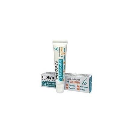 Hidrotelial balsamo reparador de labios 15 ml