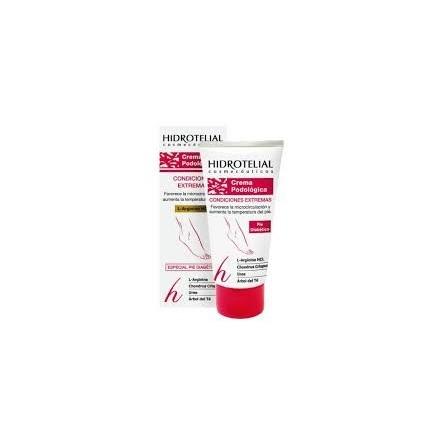 Hidrotelial crema podologica pie diabetico 75 ml