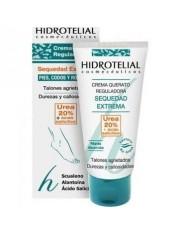 Hidrotelial crema querato reguladora de pies 50 ml