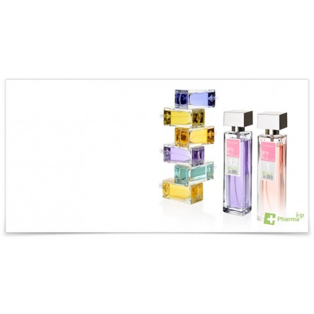 Iap pharma parfums perfume pour femme nº -19 150 ml
