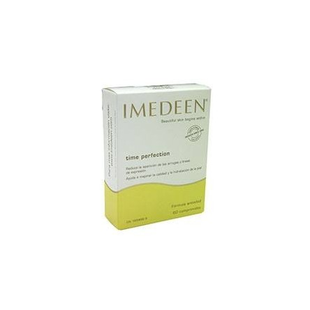 Imedeen time perfection 60 comprimidos