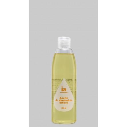 Interapothek aceite de almendras dulces 250 ml