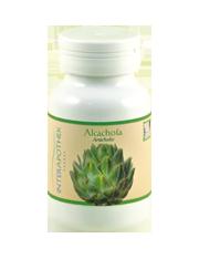 Interapothek alcachofa 80 capsulas