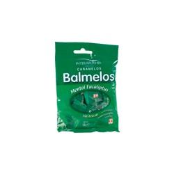 Interapothek balmelos mentol eucaliptus bolsa sin azucar 50 g