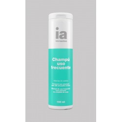 Interapothek champu uso frecuente 100 ml