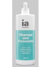 Interapothek champu uso frecuente 750 ml