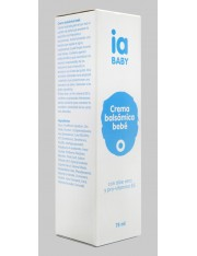 Interapothek crema balsamo bebe 75 ml