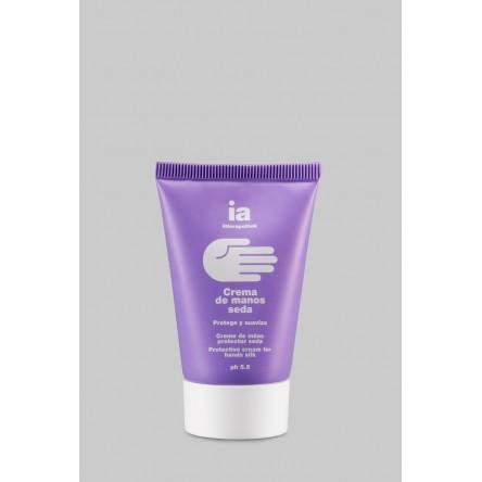 Interapothek crema de manos 50 ml