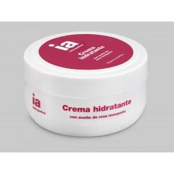 Interapothek crema hidratante aceite rosa mosqueta 200 ml