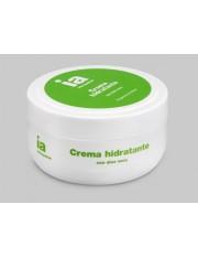 Interapothek crema hidratante aloe vera 200 ml