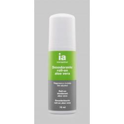 Interapothek desodorante aloe vera roll-on 75 ml