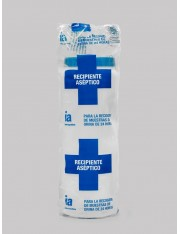 Interapothek envase esteril 24 h. 2 litros