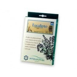 Interapothek eucalipto 40 g